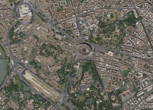 fori-map